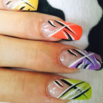 Erika's Nagelstudio - Nails - Fashionnails