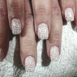 Erika's Nagelstudio - Nails - Glitter