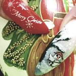 Erika's Nagelstudio - Nails - Merry Christmas