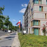 1. Hilfe Kurs Staatskanzlei Rheinland-Pfalz in Berlin