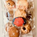 十勝カルメル会クッキーミックス¥360