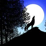 Le loup-garou (Les contes de la nuit de Michel Ocelot - 2011)