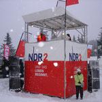 Skispringen Braunlage