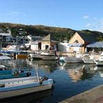Port de Saint-GIlles