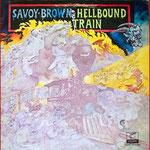 Hellbound Train (1972)