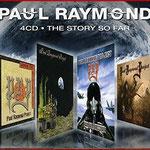 The Story So Far *4-CD-Box-Set (2011)