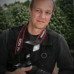 Didier Verchère reporter photographe( votre serviteur)