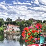 vue fleury du pont Monpont Menestrol 24