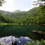 Lac de Bethmale 09