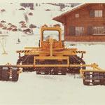 H2 1970 mit offener Nachlaufwalze
