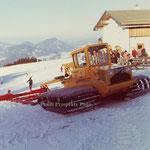 Bero H3 um 1970 - 1971
