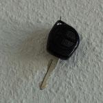 Autore : Robert Frankle - Titolo: La chiave al posto suo - Tecnica: HD video - Dimensioni: 9:16