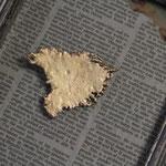 Greenland broach (brass)