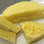 新商品の【レモンサンドケーキ】