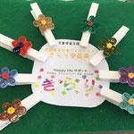児童発達支援きらり(昨日のイベントで購入した小物、かわいい!!)