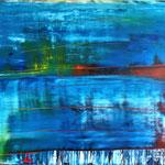 251 Closer, Öl auf Leinwand, Till Rohde, 100 x 140 cm