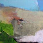 060 What a wonderful world IV, Acryl auf Leinwand, Gabriela Dehmer, 50 x 70 cm