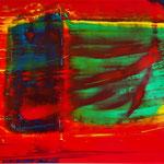 347 Aurora, Öl auf Leinwand, Till Rohde, 80 x 120 cm