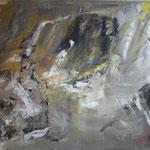 159 Ohne Titel, Öl auf Leinwand, Ingrid Stolzenberg, 80 x 120 cm
