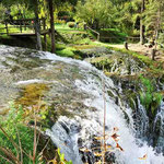 Rastoke - Wasserfall