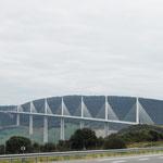 Viaduct de Millau.