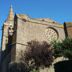 Kirche in Vias.