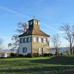 Aussichtspunkt Hochwart auf der Reichenau.