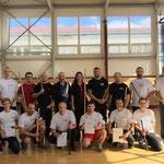 WTU Seminar Trnava Slovakei 09 10  2016