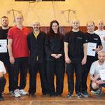 WTU Seminar Trnava Slovakei 03 2016