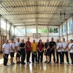 Guild und Levelseminar Trnava 03 2017