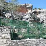 Vistas Cueva. Foto de Francis Quílez. Año. 2004