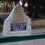 Foto de Francis Quílez. Año 2004