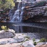 Wasserfälle Diamantina