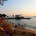 Strand 1 von Barra
