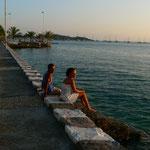 Ausflug zur Insel Itaparica - gleich gegenüber von Salvador