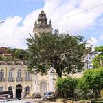 Ausflug nach Cachoeira
