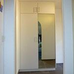 Schrank Korridor