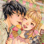 Lover's Ice Cream Parlor
