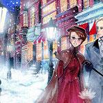 Emma - eine viktorianische Liebe (Ema / エマ - by Kaori Mori)