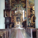 Chiesa di Proszwovice