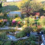 Oktober 2010 bis zum Herbst ist alles schön.