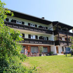 Appartements Weberhof