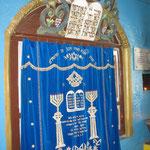 Synagogue Rabbi Yossef Karo