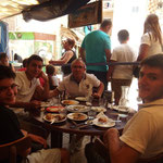 Restaurant Azoura