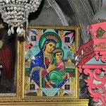 Monastère éthiopien du Saint Sépulcre
