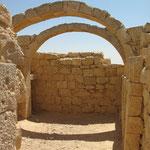 Ovdat- les Nabateens