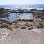 Piscine d'Herode a Cesaree