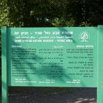 Nahal Snir- Hatsbani