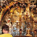 Guide touristique a jerusalem