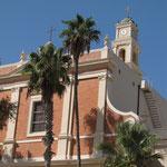 Jaffa- église Saint Pierre